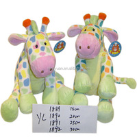 New product china manufacturer plush cow