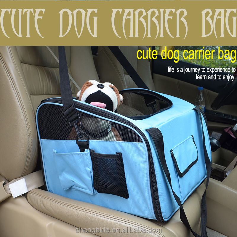 Bicycle dog carrier large dog carriers walking dog carrier