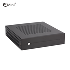Mini Pc 6th Generation CPU Core i5/i7 Intel Fanless pc Windows10 Desktop Computer Barebone