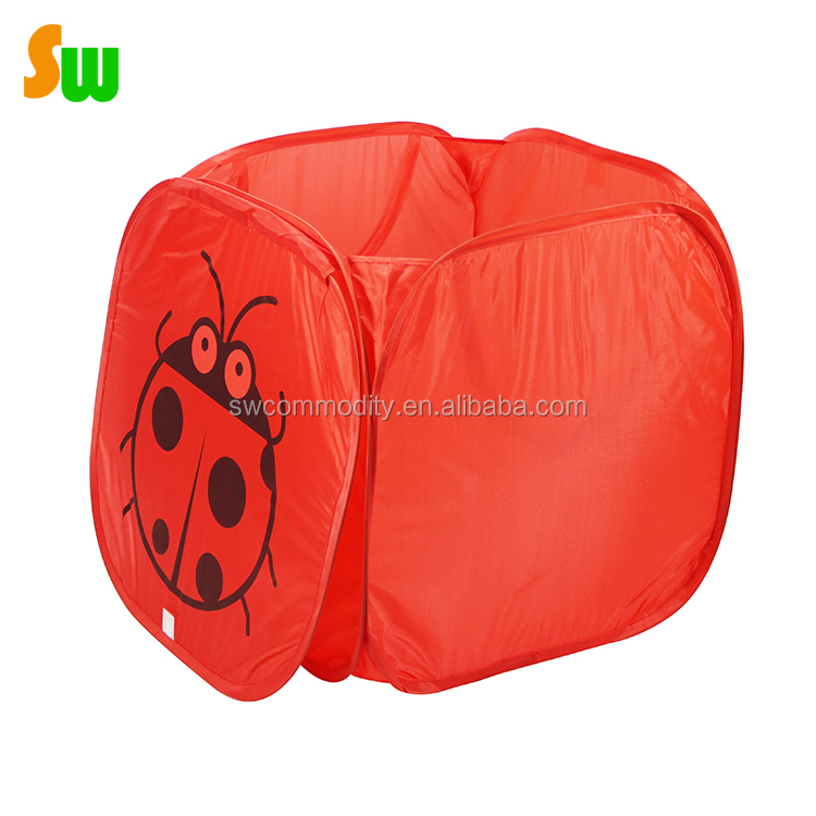 Food grade mesh laundry bag for women underwaer