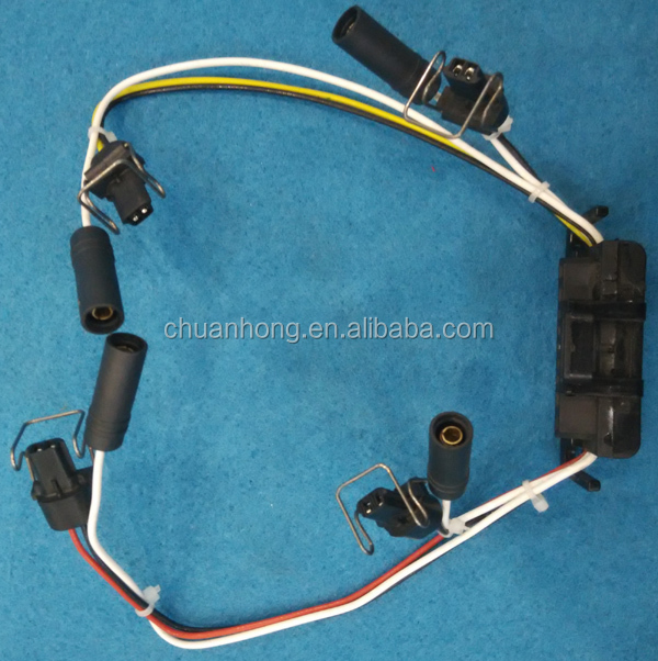 [QNCB_7524]  Diesel Glow Plug Wiring Harness Coil Ignition Injector Wire Delphi Fits  99-03 Ford F-350 Super Duty 7.3l V8 - Buy Diesel Glow Plug,Ford F-350  Injector Harness,Ford F-350 Ignition Harness Product on Alibaba.com | Glow Plug Wire Harness |  | Alibaba.com