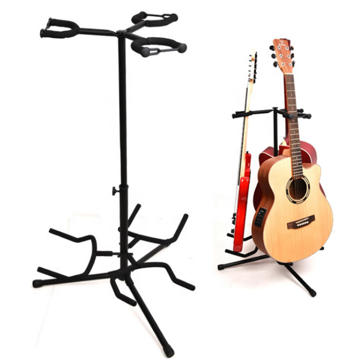 3-head guitar stand GS-108