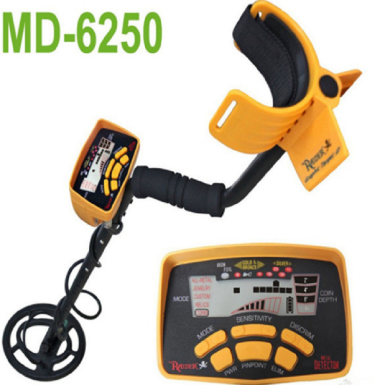 New high-grade underground gold detector for sale