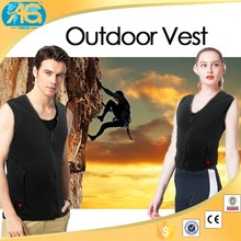 Fashion Portable Outdoor Sport Heated Vest