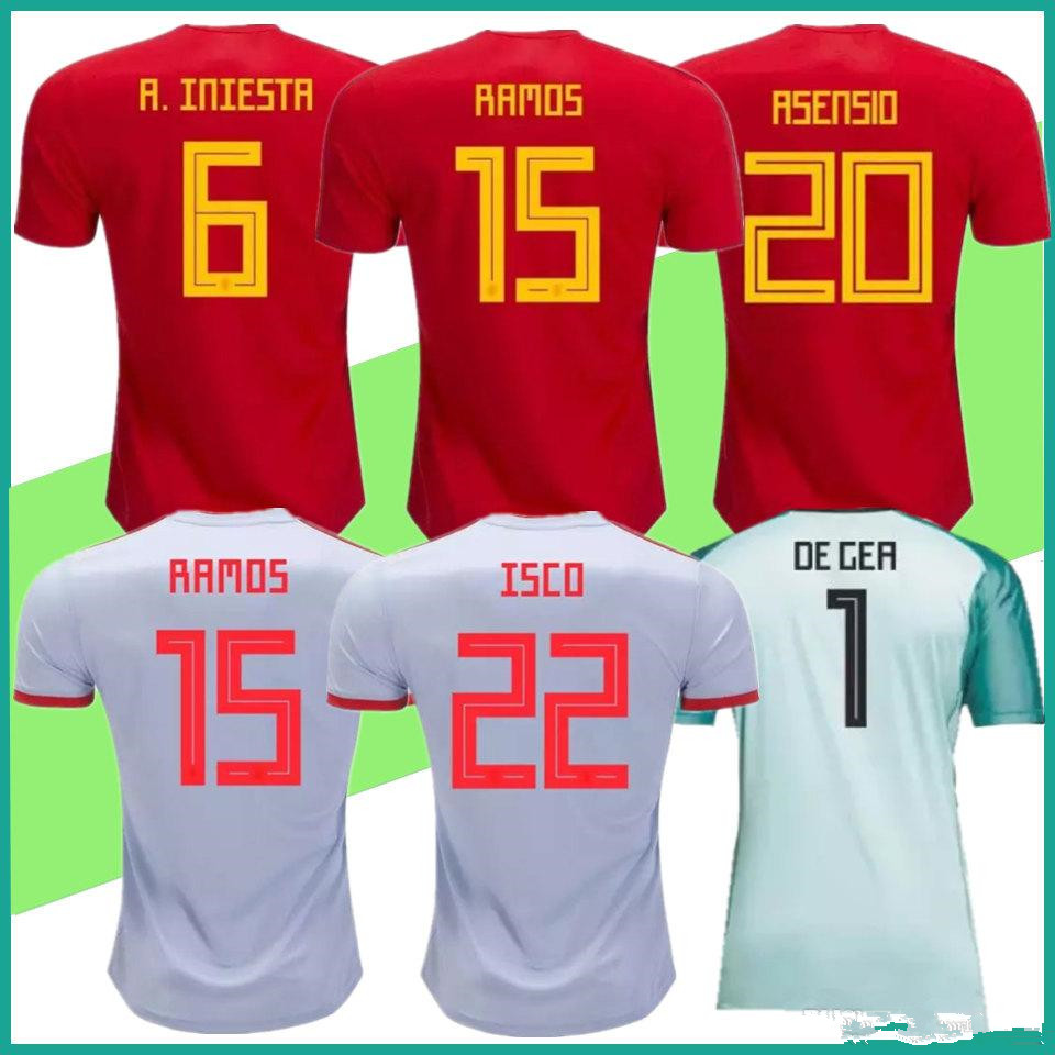China Soccer Spain Manufacturers And Suppliers Fashion Big Size T Shirt World Cup 3xl On