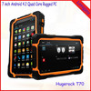 7 inch Rugged Smart Tablet With Android 4.2 jelly bean 3G GPS Waterproof Dust-Proof Shock-Proof