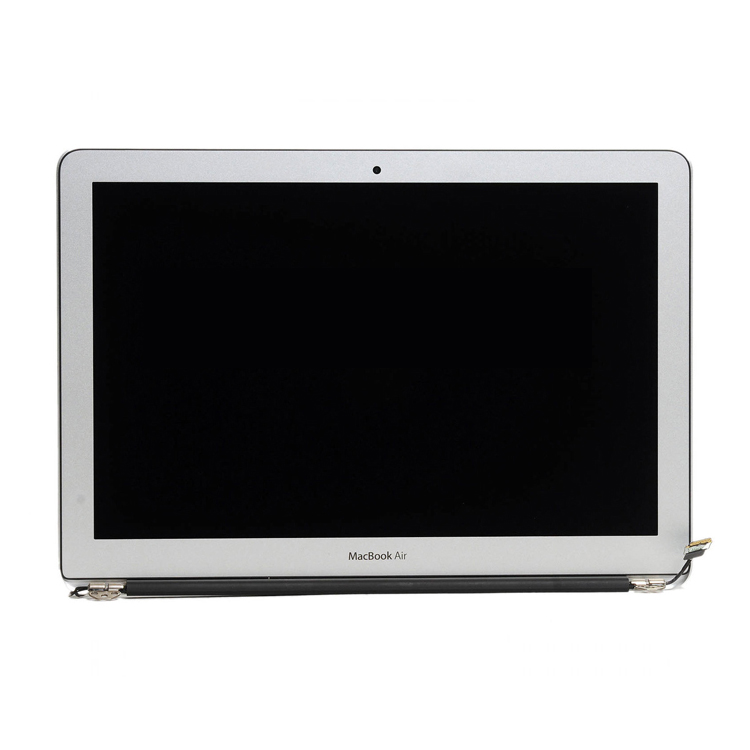 Best selling 100% Gloednieuwe Laptop Macbook A1466 LCD Full Screen Montage