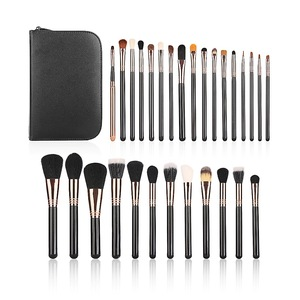Guangdong Blend Big Set Box Size Makeup Brush Electric