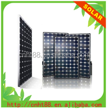 cheap small solar panel in China