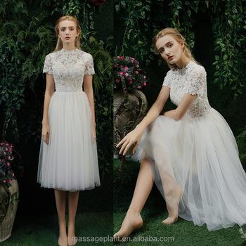 Curto Vestido De Dama De Honra Vestido De Verão - Buy Curto Vestido ... 15ffe8b29f7a