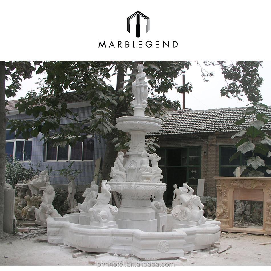 PFM vivid natural stone fountain  <span style=