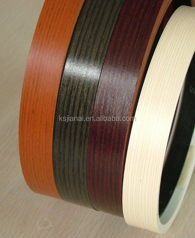 China supplier PVC Edge Banding for office furniture