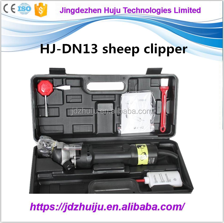 Easy maintenance goat clippers/sheep shearing machines/008618079873731