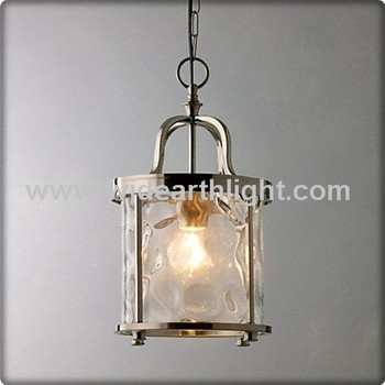 Ul Listed Kitchen Light Fixture Pendant Lamp With Clear Glass ...