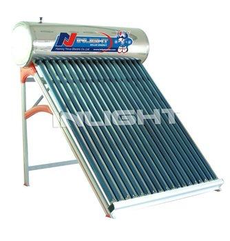 Non pressure solar domestic hot water heater buy solar for Domestic hot water heaters