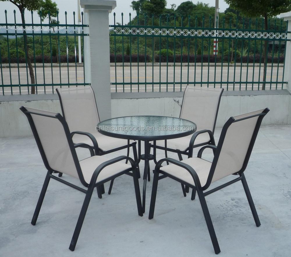 5pcs Steel Outdoor Garden Furniture Buy Garden Furniture Steel Garden Furni