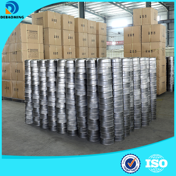 Hight quality cheap cold rolled 201 stainless steel circle producer