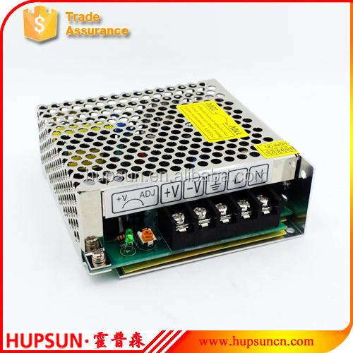 AC 110 / 220V to DC power supply 5v 3a 24v 15w LED transformer