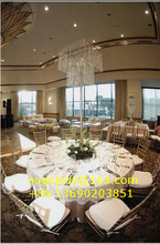 square table chandelier centerpiece for wedding decorations
