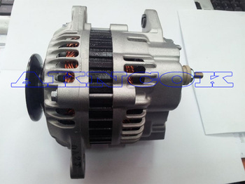 alternator for chevrolet matiz lester 23999 ja1600ir. Black Bedroom Furniture Sets. Home Design Ideas