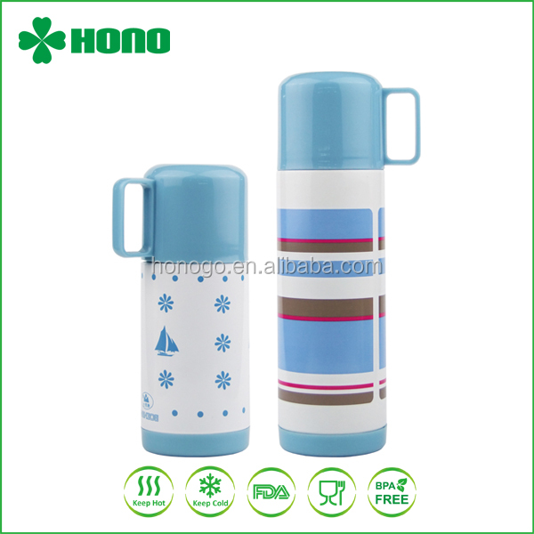 280ML Promotion Wholesale Vacuum Flask/ Thermos Flask Refills