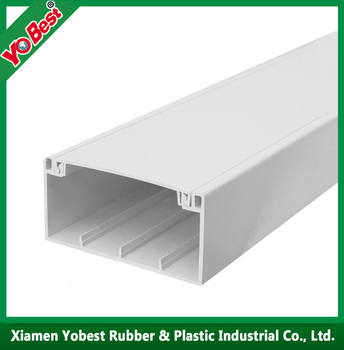 Pvc Cable Duct Pvc Channel Pvc Trunking Buy Pvc Cable