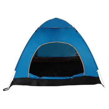 outlet store 1d0ca 42762 Tomshoo Outdoor Portable Automatic Pop Up Tent Beach Tent Camping Hiking  Backpacking Tent Sun Shelter For 2-3 Person Y4708 - Buy Tent,Outdoor  Portable ...