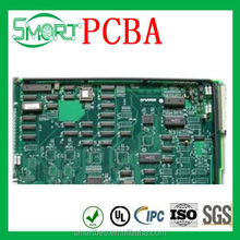 ~Smart Electronics~Printed circuit board copy, Turnkey Service for PCB and PCB assembly