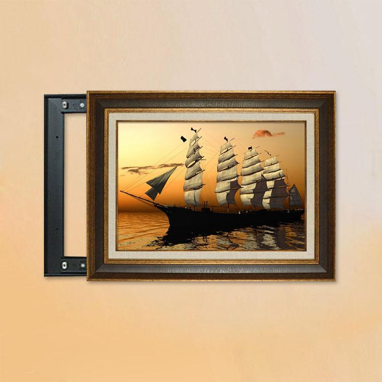 Plain Sailing Verstellbarer Bilderrahmen Ölgemälde-frames Billig ...