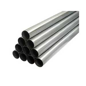 Top Class Large Diameter welded SUS304 Stainless Steel Seamless Pipe/Tube 4tube china