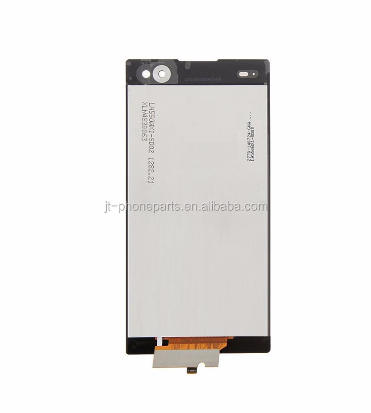 for sony c3 lcd,for sony ericsson elm j10 j10i lcd screen display