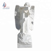 Life Size Weeping Angel Garden Statues For Sale
