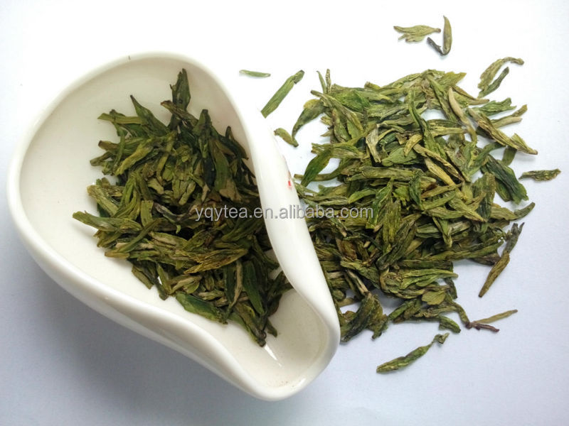 west lake longjing tea, organic tea