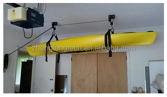 stockage kayak