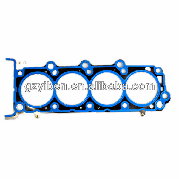Cylinder head gasket for FORD BOA21(7L3E-6051-AA)