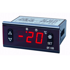 Cold room intelligent thermometer mini defrost digital temperature controller