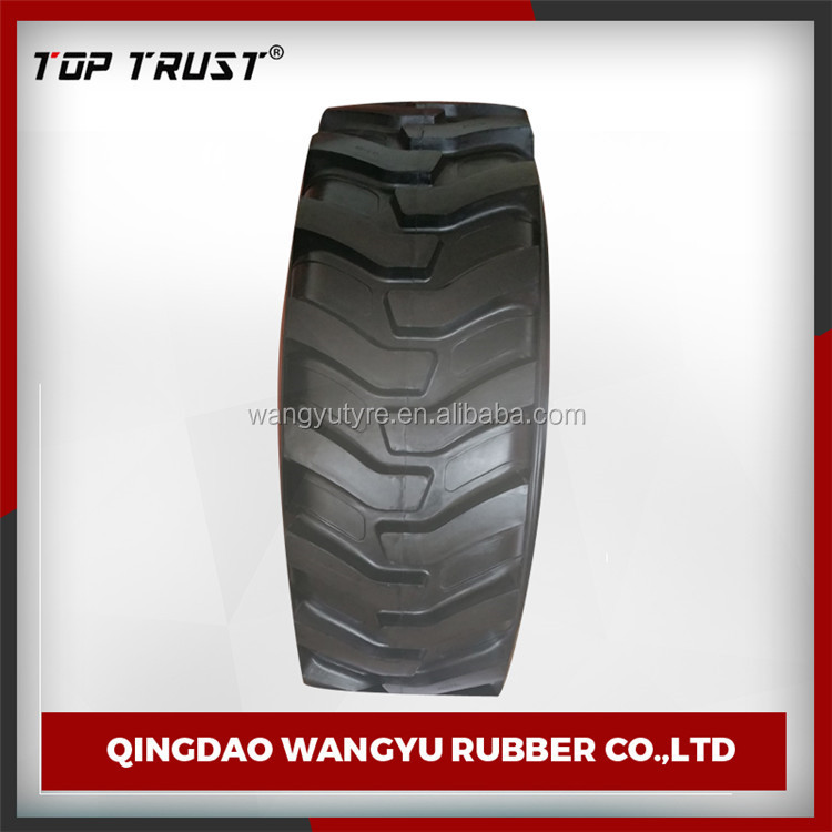 China retroexcavadora tires19.5L-24