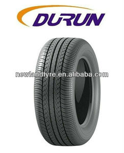 DURUN China Manufacturer 185 65R14 Car Tire