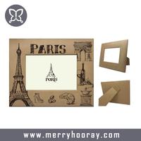 Paper material custom online photo frames free picture framer
