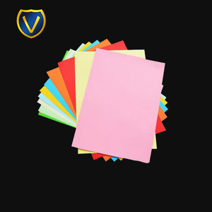 Best selling custom Colorful Card Paper