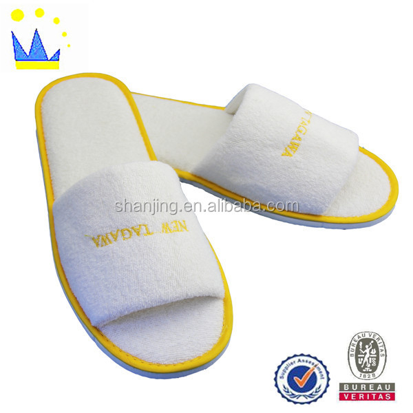 eva footwear in slipper new woman hotel slipper with competitive price