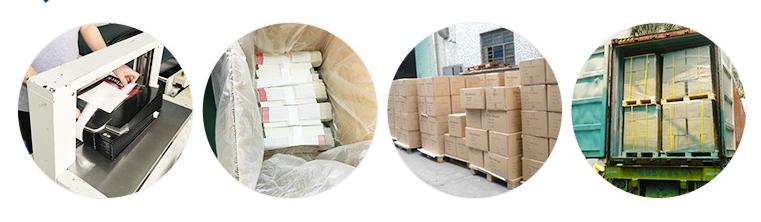Caixa de relógio de caixa de presente de caixa de presente de relógio de madeira de alta qualidade fábrica