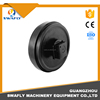 Good Quality Idler EX200 for Crawler Bulldozer/Excavator Front Idler Roller Undercarriage Spare Parts 9066393