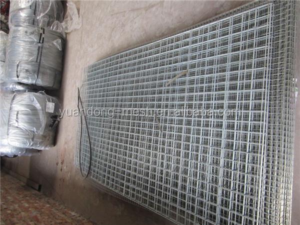 Black Vinyl Aviary Cage Wire Mesh Bird Cage Wire Mesh