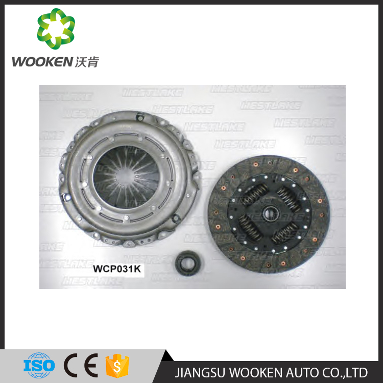 TS16949/ISO 9001 automobile clutch disc/cover/kit for peugeote 307 OEM 2052.N5
