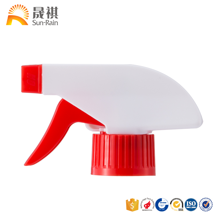 plastic pp foam trigger sprayer pump