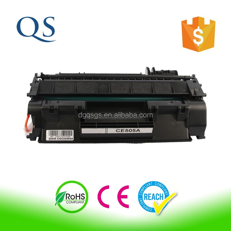 for hp LASERJET P2035/P2035N/P2055/P2055DN/P2055X TONER CARTRIDGE CE505A COMPATIBLE OB CE505A