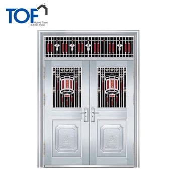 Tof Luxury Entry Doors Lowes Steel Entry Doors Residential Stainless