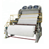 2800mm tissue paper making machine price for paper mill