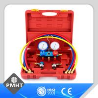 refrigerator accessories air conditioner manifold gauge & charging hose set
